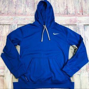 Nike Therma-Fit Hoodie, Like New